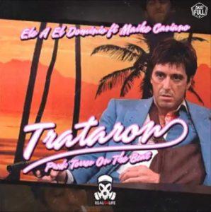 Ele A El Dominio Ft. Maicke Casiano - Trataron MP3