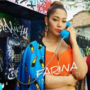 Farina - Rake It Up MP3