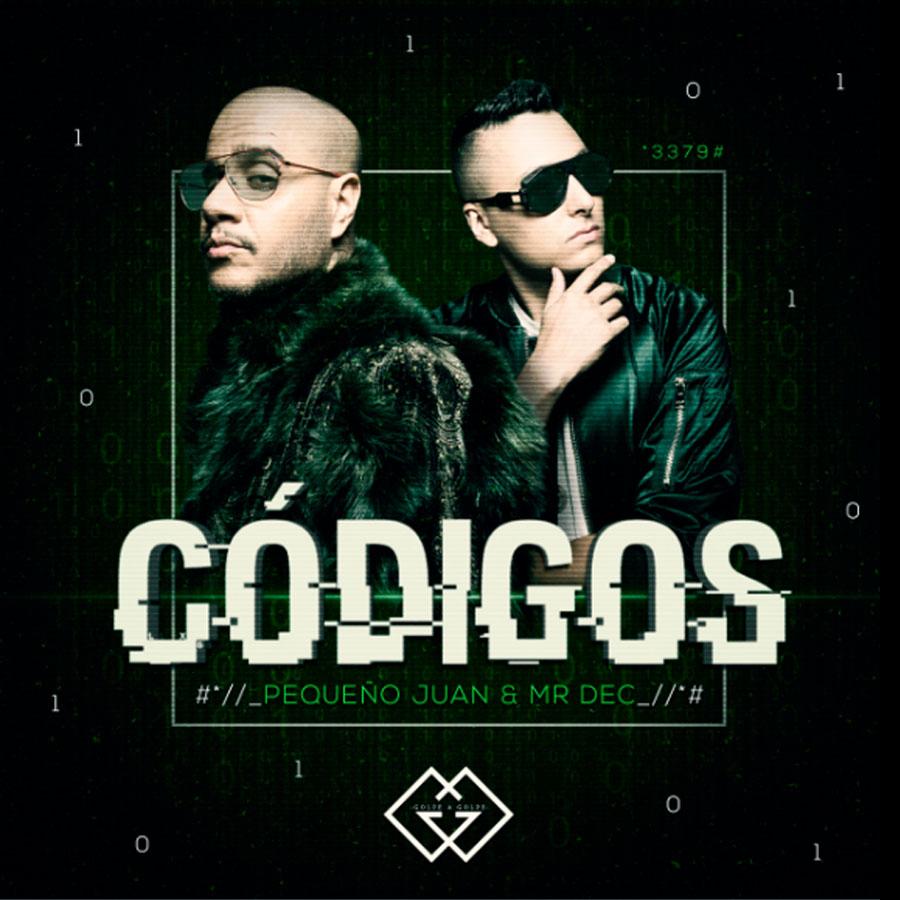 Golpe A Golpe - Codigos MP3