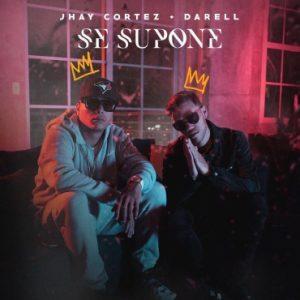 Jhay Cortez Ft. Darell - Se Supone MP3