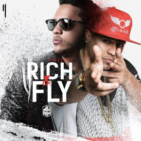 Juhn El All Star - Rich y Fly (Freestyle) MP3