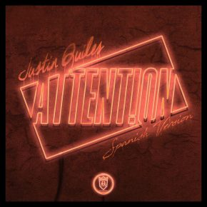 Justin Quiles - Attention Spanish Version MP3