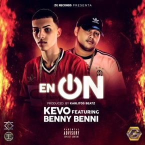 Kevo Kevo Ft. Benny Benni - En On MP3