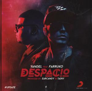 Yandel Ft. Farruko - Despacio MP3