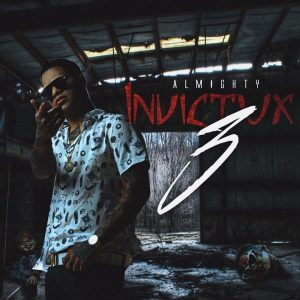 Almighty - Invictux 3 MP3