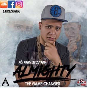 Almighty - The Game Changer MP3