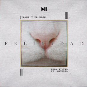Andy Rivera Ft. Gaviria - Felicidad MP3