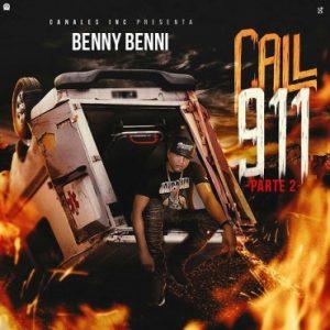 Benny Benni - Call 911 (Parte 2) MP3
