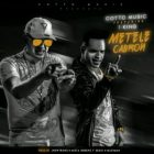 Cotto Ft. J King - Metele Cabron MP3