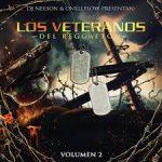 DJ Nelson Y OnellFlow Presentan Los Veteranos Del Reggaeton Vol. 2 (2015) Album MP3