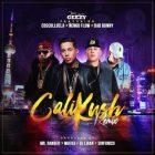 De La Ghetto Ft. Cosculluela, Ñengo Flow, Bad Bunny - Cali Kush Remix MP3