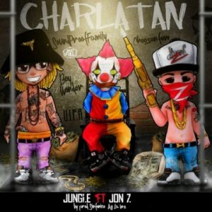Jungle Ft. Jon Z - Charlatan MP3