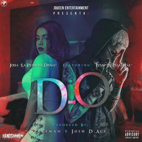 Lyan Ft. Joha - D-O MP3