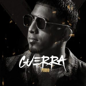 Pusho - Guerra MP3