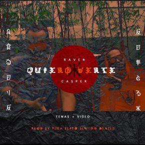 Raven Ft. Casper Mágico - Quiero Verte MP3