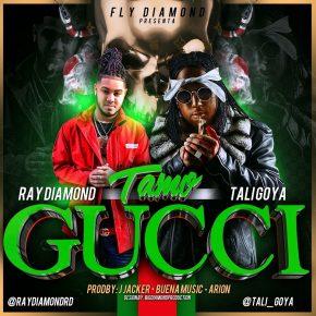Tali Ft. Ray Diamond - Tamo Gucci MP3