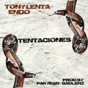 Tony Lenta Ft. Endo - Tentaciones MP3