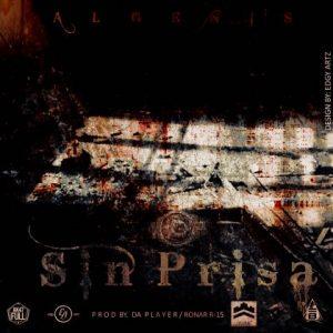 Algenis - Sin Prisa MP3