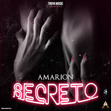 Amarion - Secreto MP3