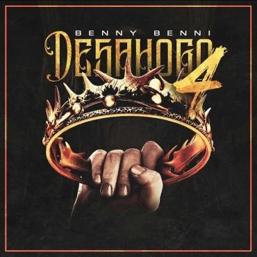 Benny Benni - Desahogo 4 MP3