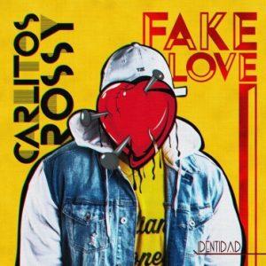 Carlitos Rossy - Fake LoveMP3