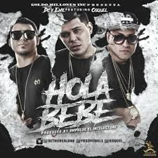 DC Y Emil Ft. Osquel - Hola Bebe MP3