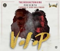 Farruko Ft. Ovny Hollywood - V.I.P MP3
