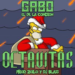Gabo El De La Comision - Octavitas MP3