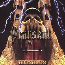 Grayskull - Abusando (2001) MP3