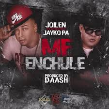 Jayko Pa Ft. Joilen - Me Enchule MP3