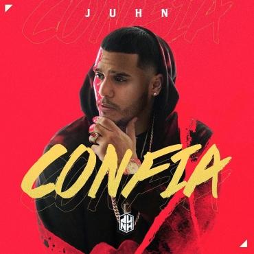 Juhn - Confia MP3