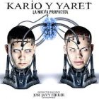 Kario Y Yaret - La Nueva Propuesta (The Mixtape) (2012) Album MP3