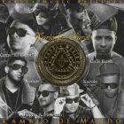 Kario Y Yaret Y Fabula Music - Cambio De Mando (2014) Album MP3