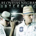 Canciones de Las Ovejas Negras MP3