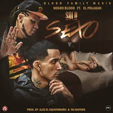 Negro Blood Ft. Polakan - Solo Sexo MP3