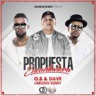 O.B Y Dave Ft. Carlitos Rossy - Proquesta Encantadora MP3