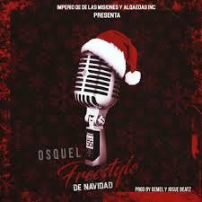 Osquel - Freestyle De Navidad MP3