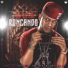 Pacho El Antifeka - Por Estar Roncando MP3