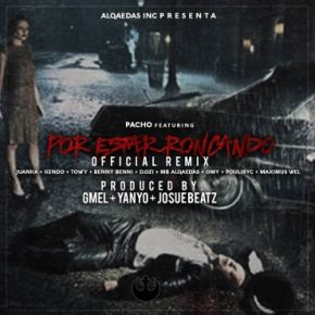 Pacho Ft. Juanka, Kendo, Towy, Benny Benni, D.Ozi, MB Alqaedas, Omy, Pouliryc Y Maximus Wel - Por Estar Roncando Remix MP3