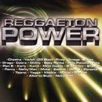 Reggaeton Power (2005) Album MP3