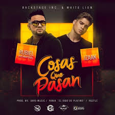 Rubiel Internacional Ft. Izaak - Cosas Que Pasan MP3