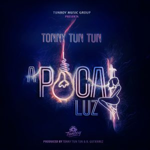 Tonny Tun Tun - A Poca Luz MP3