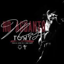 Towy - No Aguanto Mas MP3