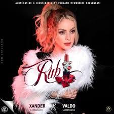 Xander El Imaginario Ft. Valdo La Eminencia - Rubi MP3