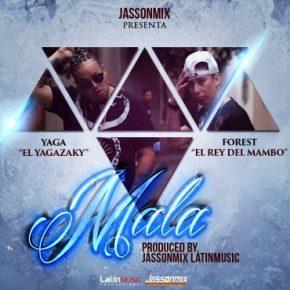 Yaga El Yagazaky Ft. Forest - Mala MP3