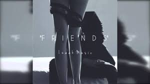 iZaak - Friends MP3