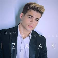 iZaak - Porque Me Ignoras MP3