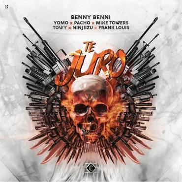 Benny Benni Ft. Yomo, Pacho, Myke Towers, Towy y Más - Te Juro MP3