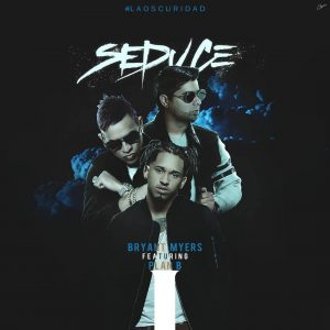 Bryant Myers Ft. Plan B - Seduce MP3