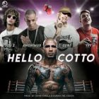 Duki Ft. Jon Z, Anonimus y YSY A - Hello Cotto Remix MP3